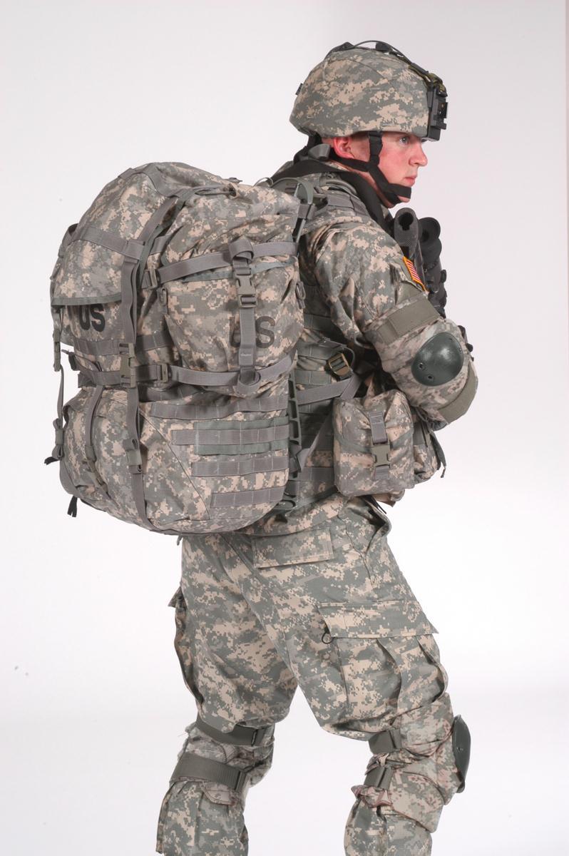 Рюкзаки армии сша двадцати сорока литров тактические сумки рюкзаки выделяются дополнительными подсумками хр