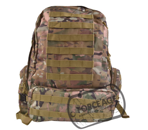 Рюкзак FOSTEX ASSAULT 60L multicam