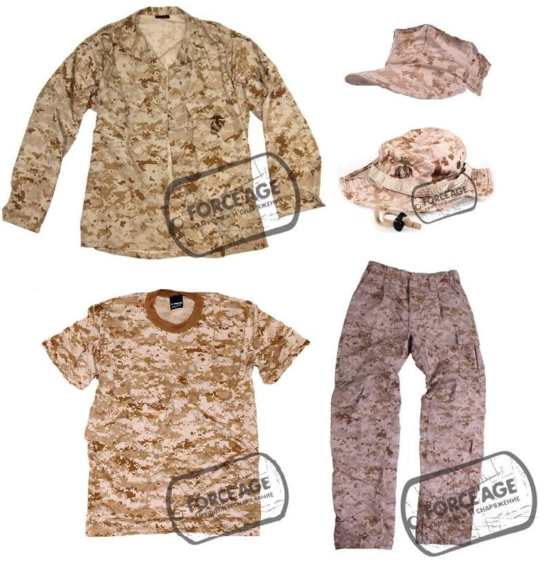 куртка-китель USMC twill Marpat Desert 3.490р - футболка Digital Desert  990р - кепка USMC Marpat Desert б у 650р - панама USMC Marpat Desert б у  790р 2e8c2009fec16