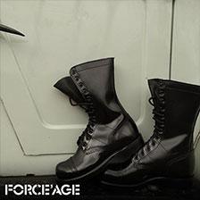 Ботинки CORCORAN Corcoran-I США black - 18 500 руб.