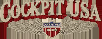 логотип cockpit