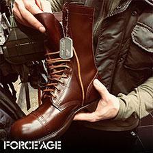 Ботинки CORCORAN Corcoran-I США brown - 19 400 руб.